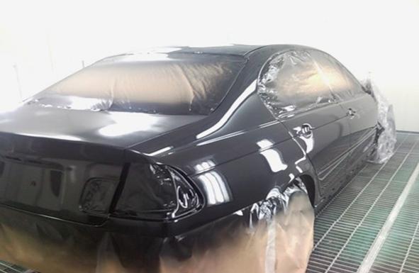 Автотехцентр ВАРС — ремонт кабин и кузовов